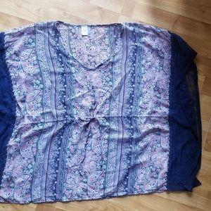Paper Crane  Kimono Flash Sale (5 items for $20)